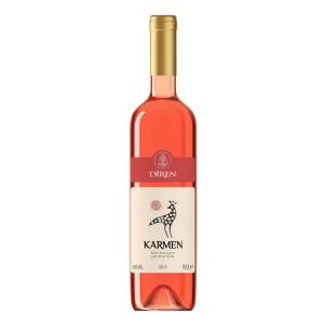 Karmen rosé wijn