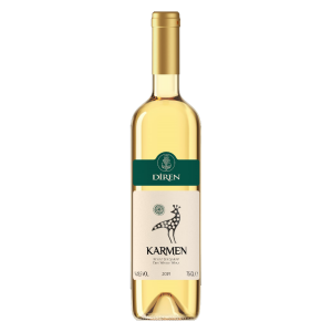 Karmen Narince-Chardonnay